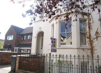 Thumbnail 1 bedroom flat to rent in Squirhill Place, Russell Terrace, Leamington Spa