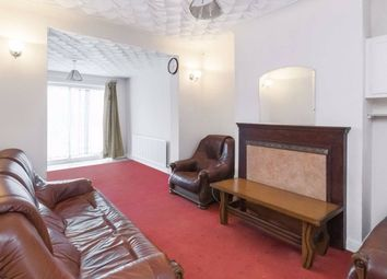 Thumbnail 3 bed semi-detached house to rent in Burnside Crescent, Wembley