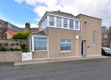 Thumbnail 3 bed end terrace house for sale in Braeheads, Banff, Aberdeenshire