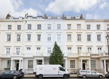 Thumbnail 1 bed flat to rent in Claverton Street, London