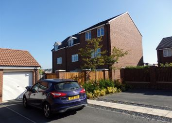 Thumbnail 4 bed end terrace house for sale in Watson Park, Spennymoor
