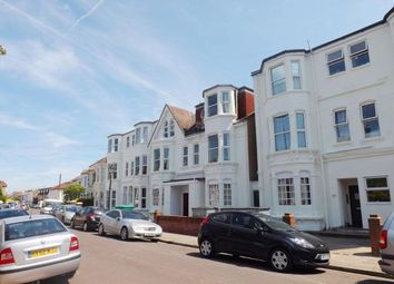 Thumbnail 1 bed flat to rent in Worthing Road, Southsea