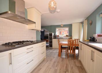 Thumbnail 4 bedroom semi-detached house to rent in Highview Road, Eastergate, Chichester