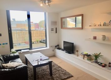 Thumbnail 1 bedroom flat for sale in Cowbridge Road East, Canton, Cardiff