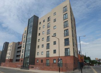 Thumbnail 2 bed flat to rent in Quantum, Chapeltown Street, Manchester