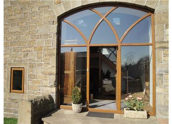 Thumbnail 3 bed barn conversion to rent in North Street, Silsden, Keighley