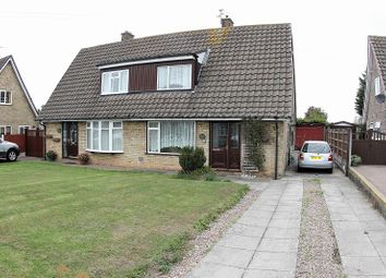 3 bed semi-detached house for sale in Nun House Drive, Winsford, Cheshire. CW7