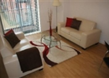 Thumbnail 2 bed flat to rent in Bouverie Court, Leeds