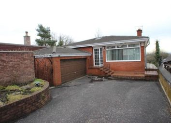 Thumbnail 4 bed detached house for sale in Grahamshill Street, Airdrie, North Lanarkshire