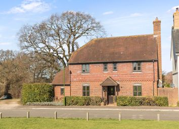 4 bed detached house for sale in The Green, Dial Post, West Sussex RH13