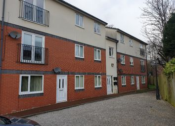 2 bed flat to rent in Hardman Lane, Failsworth, Manchester M35
