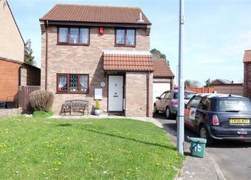 Thumbnail 3 bedroom detached house for sale in Meadowvale, Barry, Vale Of Glamorgan