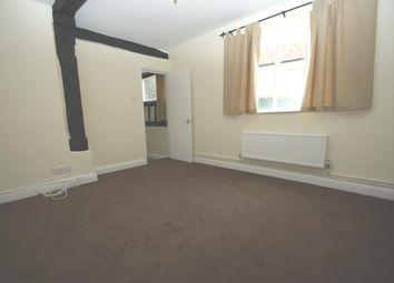 Thumbnail 1 bed flat to rent in High Street, Hemel Hempstead