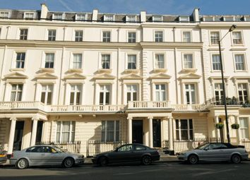 Thumbnail 3 bed flat to rent in Randolph Avenue, London W9,
