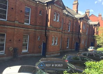 Haberfield House, Bristol BS8. Studio to rent          Just added