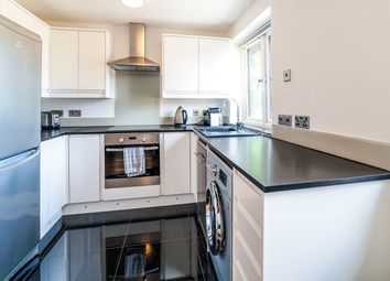 Thumbnail 2 bed flat to rent in Riverside Close, London
