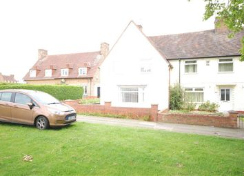 Thumbnail 3 bed semi-detached house to rent in Home Farm Road, Woodchurch, Merseyside