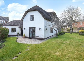 Thumbnail 3 bed detached house for sale in Blandford Hill, Milborne St. Andrew, Blandford Forum, Dorset