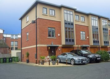 Thumbnail 3 bed town house for sale in Surman Street, Worcester
