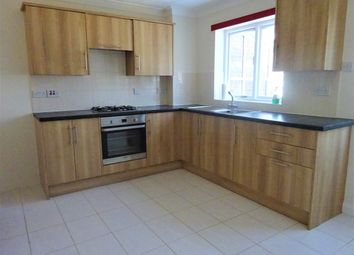 3 bed terraced house for sale in Lions Road, New Romney, Kent TN28