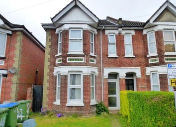 Thumbnail 5 bed property to rent in Morris Road, Southampton