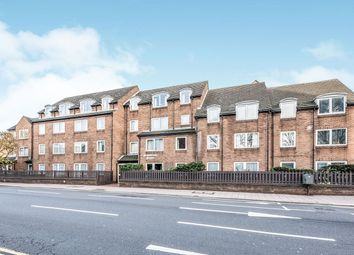 Thumbnail 1 bed flat for sale in Cardington Road, Bedford