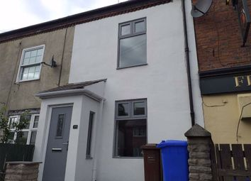 Thumbnail 2 bed terraced house for sale in Crab Lane, Blackley, Manchester