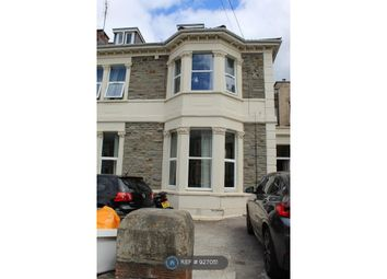 Thumbnail 7 bed flat to rent in Ground Floor, Bristol