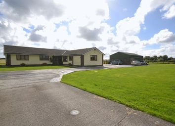 Thumbnail 4 bed detached bungalow for sale in Fermor Road, Tarleton, Preston