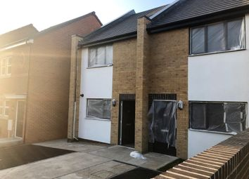Thumbnail 2 bed terraced house to rent in Great Northern Road, Eastwood, Nottingham