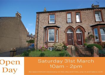 Thumbnail 3 bed end terrace house for sale in 6 Garth Heads Road, Appleby-In-Westmorland, Cumbria