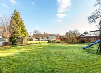 Thumbnail 3 bed detached bungalow for sale in Faygate Lane, Rusper, Horsham