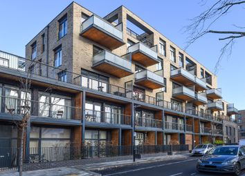Thumbnail 1 bed flat for sale in Packington Road, Chiswick, London