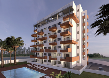 Thumbnail 2 bed apartment for sale in Avenida Del Puerto, Guardamar, Alicante, Valencia, Spain