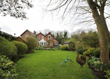 Thumbnail 3 bed cottage for sale in Main Road, Smalley, Smalley Ilkeston, Derbyshire