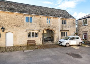 Thumbnail 1 bed flat to rent in Eccles Court, Tetbury