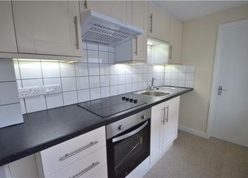Thumbnail 1 bed flat to rent in St. Georges Road, Cheltenham, Gloucestershire