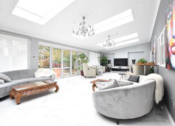 Reigate Road, Ewell, Epsom KT17. 6 bed detached house for sale