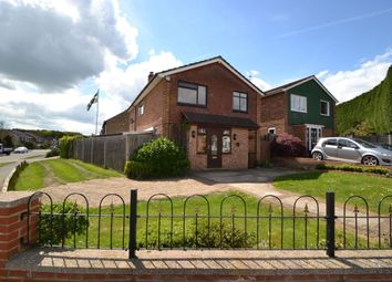 Thumbnail 4 bedroom detached house for sale in Ashmead Close, Lordswood, Chatham