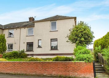 Thumbnail 3 bed flat to rent in Ford Crescent, Thornton, Kirkcaldy
