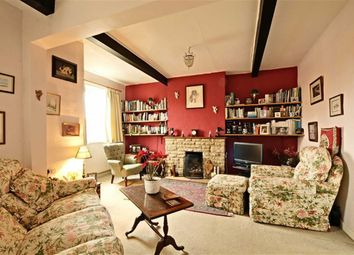 Thumbnail 2 bedroom end terrace house for sale in Chawley Lane, Off Cumnor Hill, Oxford