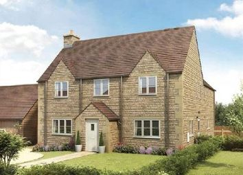Thumbnail 5 bed detached house for sale in The Grange, Moreton-In-Marsh, Gloucestershire