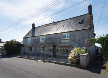 Thumbnail 5 bed detached house for sale in Wearne, Langport