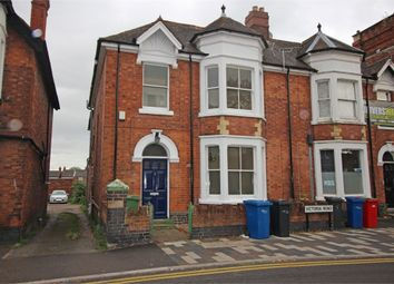 Thumbnail 4 bed semi-detached house to rent in Victoria Road, Tamworth, Staffordshire
