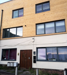 Thumbnail 2 bed flat to rent in Furlong Passage, Stoke-On-Trent
