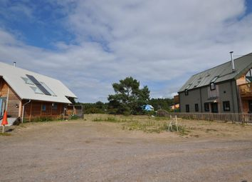 Thumbnail Land for sale in Plot 9, West Whins, The Park, Findhorn