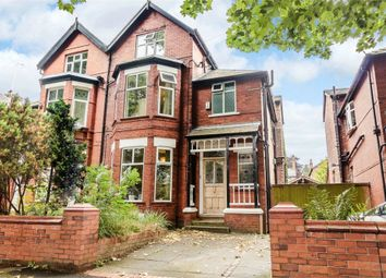 Thumbnail 5 bed semi-detached house for sale in Chandos Road South, Chorlton Cum Hardy, Manchester