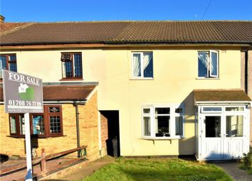 Thumbnail 2 bed terraced house for sale in Crossfields, Loughton