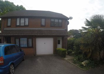 Thumbnail 3 bedroom semi-detached house to rent in Forest View Close, Bournemouth