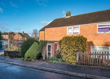 Thumbnail 3 bed semi-detached house for sale in Harding Road, Chesham